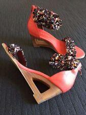 Floral Django & Juliette Heels for Women