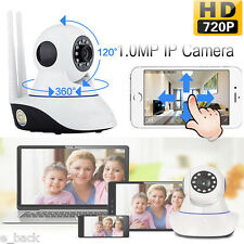 WIFI IP Camera Wireless Security Surveillance Camera P2P Infrared Night Vision
