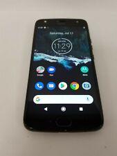 Motorola Moto X4 32GB Black XT1900-1 (Unlocked) GSM World Phone KF1934