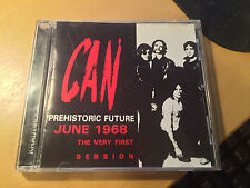 """Can """"Prehistoric Future June 1968 The Very First Session"""" cd"""