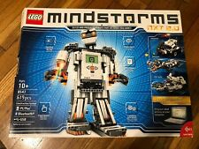 LEGO 8547 Mindstorms NXT 2.0 W/ Instructions, BOX, CD