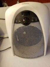 Holmes Heater White Gray Model Hfh436wgl O2