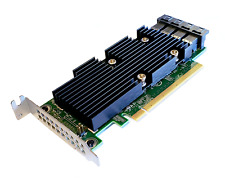 GY1TD DELL POWEREDGE SERVER SSD NVMe EXTENDER EXPANSION CONTROLLER CARD