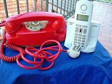 LOTTO TELEFONI VINTAGE SIP E SIEMENS