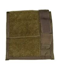Allied Industries, Admin Pouch, Pkt Gp Mbss (W/Light Holder) Coyote, Dom: 5/09