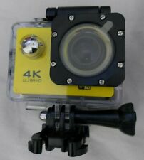 4K Ultra HD - Action Camera WIFI Waterproof 2.0 Inch LCD Extreme Sport