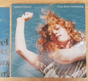 Squirrel Flower - I Was Born Swimming - LP PINK Vinyl
