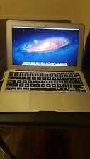Apple MacBook Air 11 inch Mac Laptop Model No.A1370 Intel i5 Excellent Condition