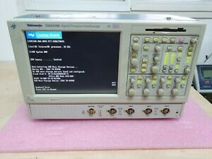 Tektronix TDS5104B Digital Phosphor Oscilloscope 1GHz 5GS/s