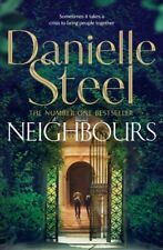 Neighbours by Danielle Steel Hardcover Book
