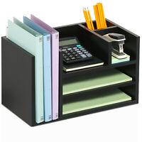 Schreibunterlage aus Recycling-Leder 42x29,5cm Schreibtisch Ablagefläche Büro