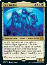 MTG Sen Triplets - Double Masters (NM) English Normal