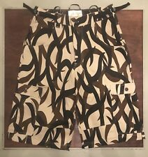 NEW Asat Camo Hunting Shorts SMALL Camouflage NWOT ASAT Mens Smart Hunting Wear