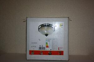 Deckenleuchte Deckenlampe Wandlampe Wandleuchte Lampe LED geeignet