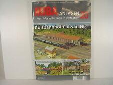 Anlagen 10 Heft Miba Landbahnhof Keller Kopfbahnhof 15087326 Å