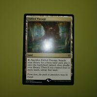 Fabled Passage x1 Throne of Eldraine 1x Magic the Gathering MTG