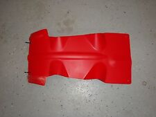 SKIDPLATE, 05-06 FUSION, INDY RED 2875075-293