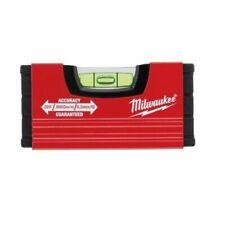 milwaukee 4932459100 Minibox  Level 10cm 4 in  mini level