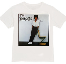 Joan Armatrading t-shirt - all sizes : please send message after purchase