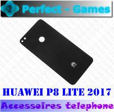 HUAWEI P8 LITE 2017 cache vitre batterie coque arrière battery back cover logo