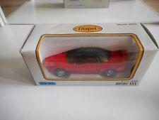 Diapet Honda NSX in Red on 1:40 in box