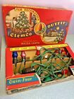 Clemco Christmas Lighting Outfit Mazda Lamps General Electric - Vintage