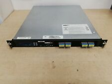 Sourcefire 3DSensor 7120 - Security Appliance - GERY-1U-8-FM - SF3D-4.10.2.2-328
