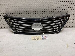 2010 2011 2012 Lexus LS LS460 Front Upper Grille OEM