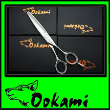 "Ookami 6"" Pro Hairdressing Scissors Hair Shears Salon YS-60"