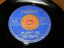 DUSTY SPRINGFIELD -  THE CORRUPT ONES - I'LL TRY ANYTHUNG  / LISTEN - GIRL