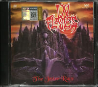 IN FLAMES The Jester Race MALAYSIA EDITION CD NEW SEALED FREE SHIPMENT