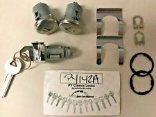 NEW 1961-1964 Corvair Ignition and Door Lock Set with GM Keys