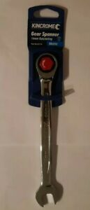 Kincrome Combination Gear Spanner Metric 14mm