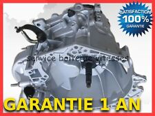Boite de vitesses Citroen C4 1.6 16v 20DP10 BE4 1 an de garantie