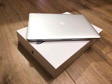"Apple MacBook Pro 15"" 2,5Ghz i7/16GB/256GB 12.5.2016 *TOP* + Speicherkarte"