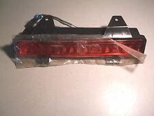 NEW 2005 CADILLAC STS 4 DOOR STS T79 RR FOG LAMP 25754007A FREE SHIPPING