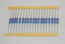 2.7K ohm 5% 1 Watt 1W Resistor Metal Oxide  Qty=100 Stackpole SEI RS1 2-7K J 272