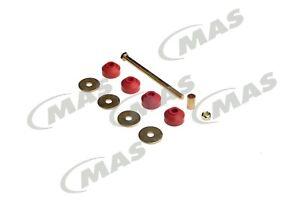 Suspension Stabilizer Bar Link Kit Front,Rear MAS SK5342