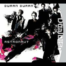 Astronaut,  Dual Disc
