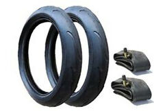 2 x Phil and Teds Vibe Tyres and Tubes 300 x 55 - POSTED FREE 1ST CLASS