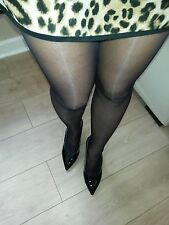 My  Tights used  L