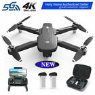Holy Stone HS175D RC GPS Drone with 2K / 4K Camera Brushless 40 Mins Quadcopter