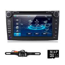 "HD 8"" Touch Screen GPS Car Radio Stereo DVD Player for TOYOTA Corolla 2007-2013"