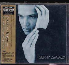 Gerry Deveaux Rhythm & Love 12trks Japan CD w/obi devox angie b. stone SRCS-7558