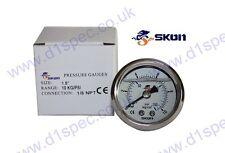 Skon Carburant Régulateur de Pression Gauge compatible avec d1 spec, l'ADRD, Tomei et autres