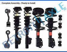 Chevy Malibu & Classic Pontiac Grand Am Alero Strut and Sway Bar Link Kit 8pc
