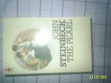 The Pearl,John Steinbeck- 9780330026024