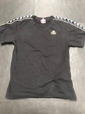 Kappa Athletic Sportswear Shirt Mens Large