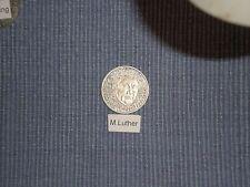Martin Luther Münze In 5dm Gedenkmünzen Der Brd Günstig Kaufen Ebay