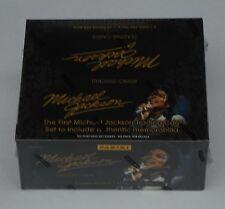 PANINI 2011 MICHAEL JACKSON RETAIL TRADING CARD 24 PACK BOX NEW & SEALED